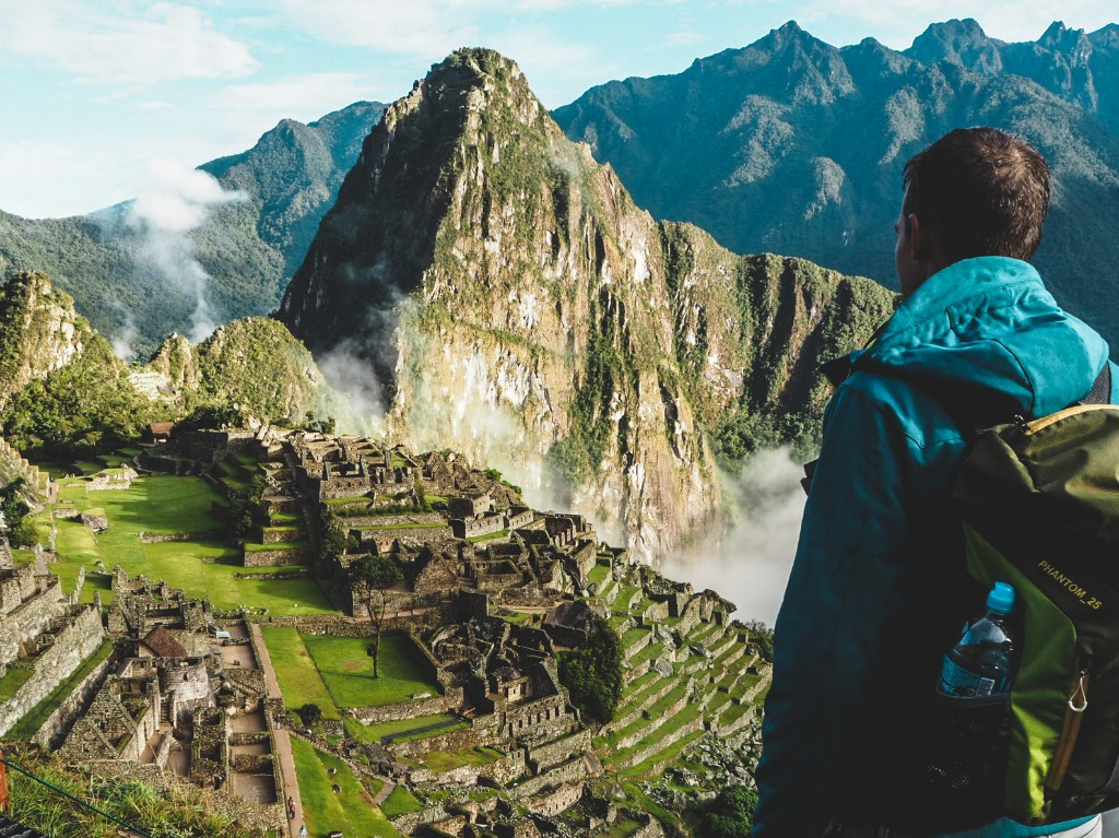 Machu Pichu - Conquest of paradise 9