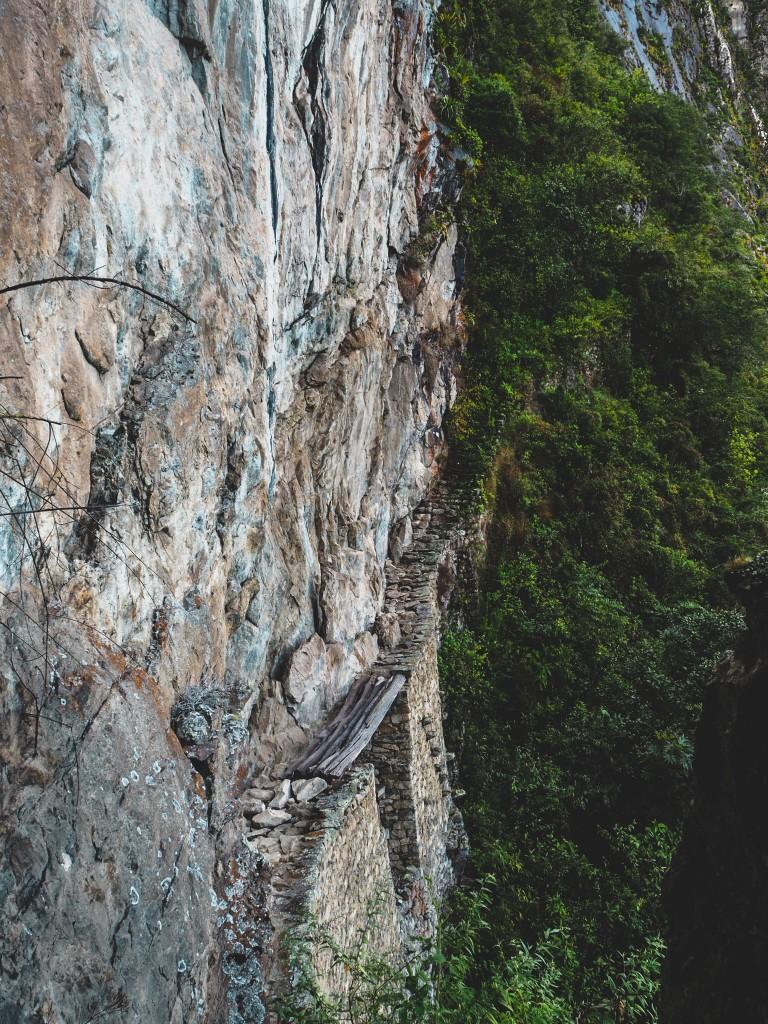 Machu Pichu - Conquest of paradise 17