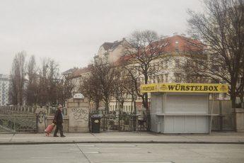 Wiener Prater Tristesse 2