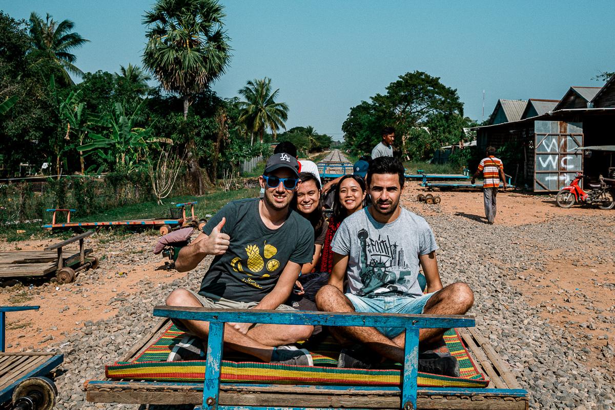 Battambang - Kambodschas Landleben 15
