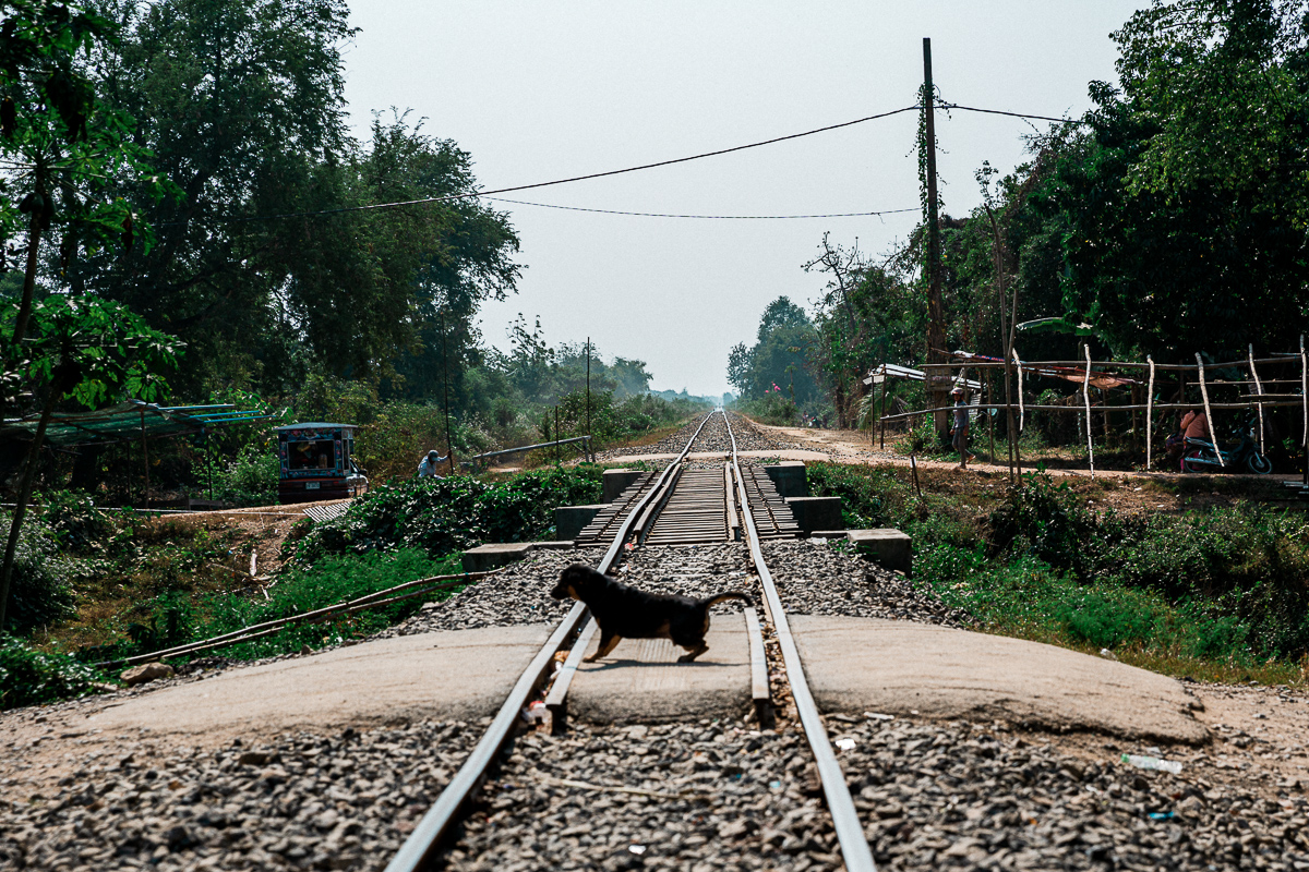Battambang - Kambodschas Landleben 17