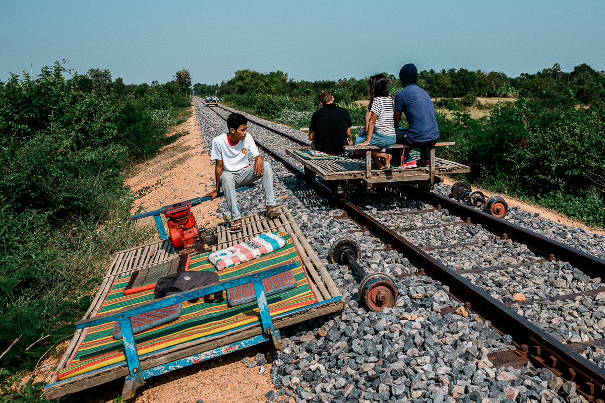 Battambang - Kambodschas Landleben 19