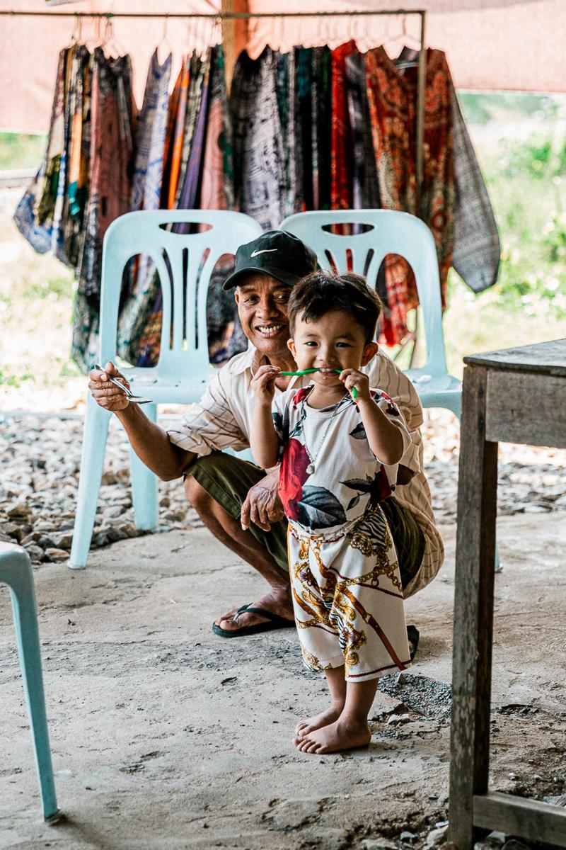 Battambang - Kambodschas Landleben 22