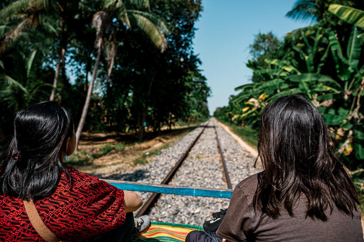 Battambang - Kambodschas Landleben 24