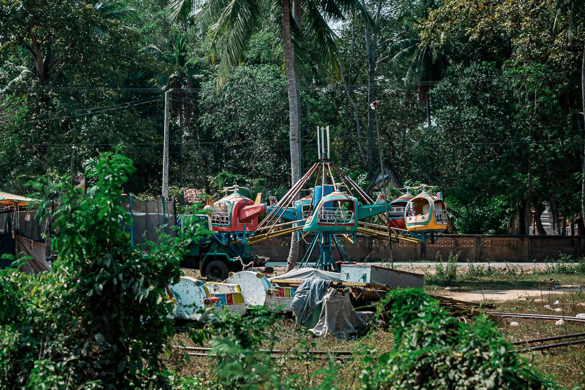 Battambang - Kambodschas Landleben 26