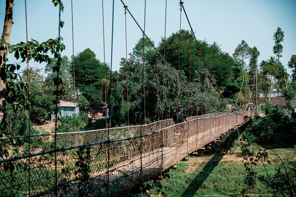 Battambang - Kambodschas Landleben 27