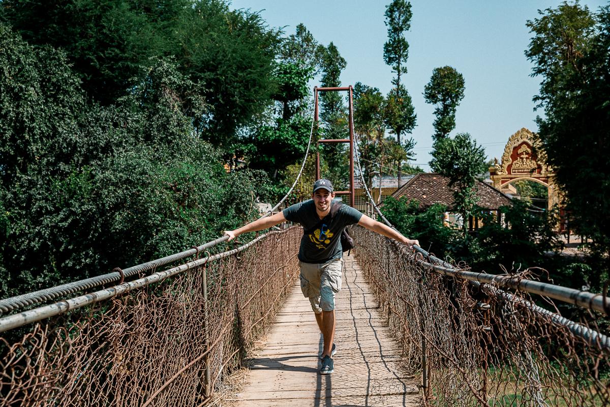 Battambang - Kambodschas Landleben 28
