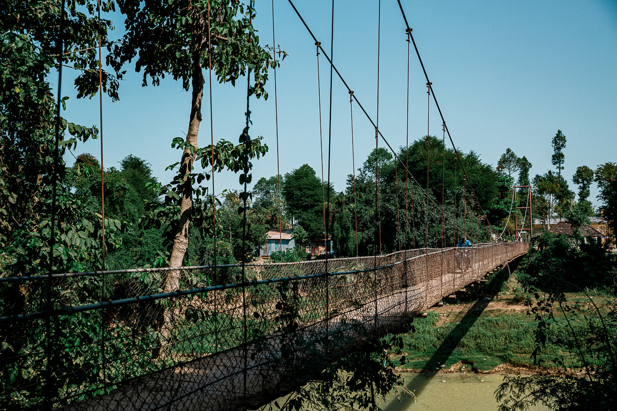 Battambang - Kambodschas Landleben 29