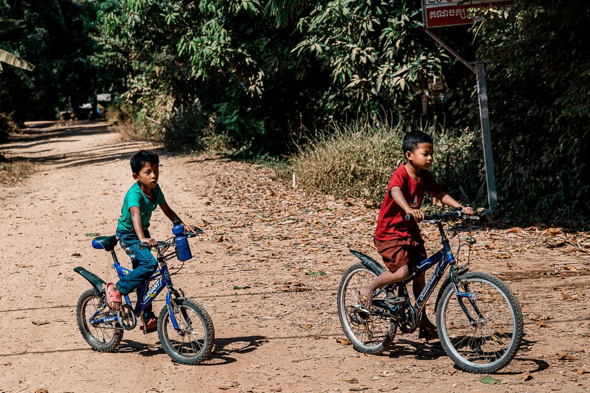 Battambang - Kambodschas Landleben 30