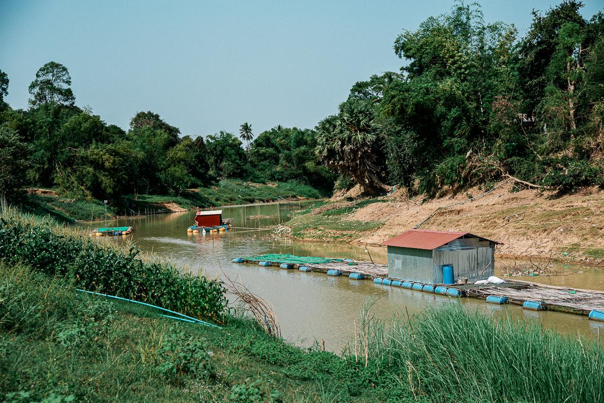Battambang - Kambodschas Landleben 31