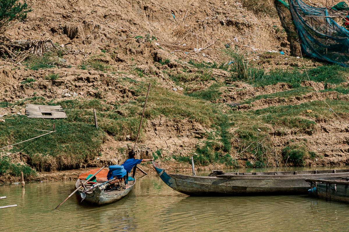 Battambang - Kambodschas Landleben 33