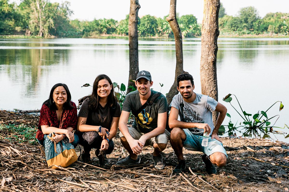 Battambang - Kambodschas Landleben 38