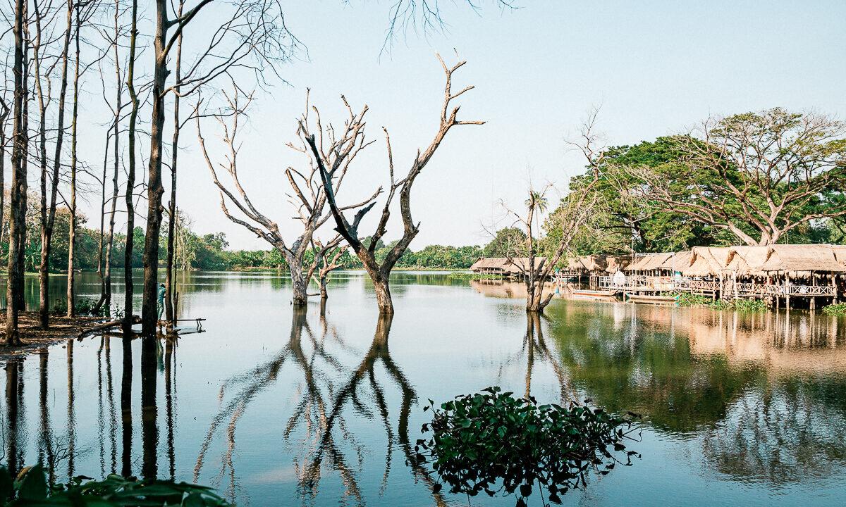 Battambang - Kambodschas Landleben 1