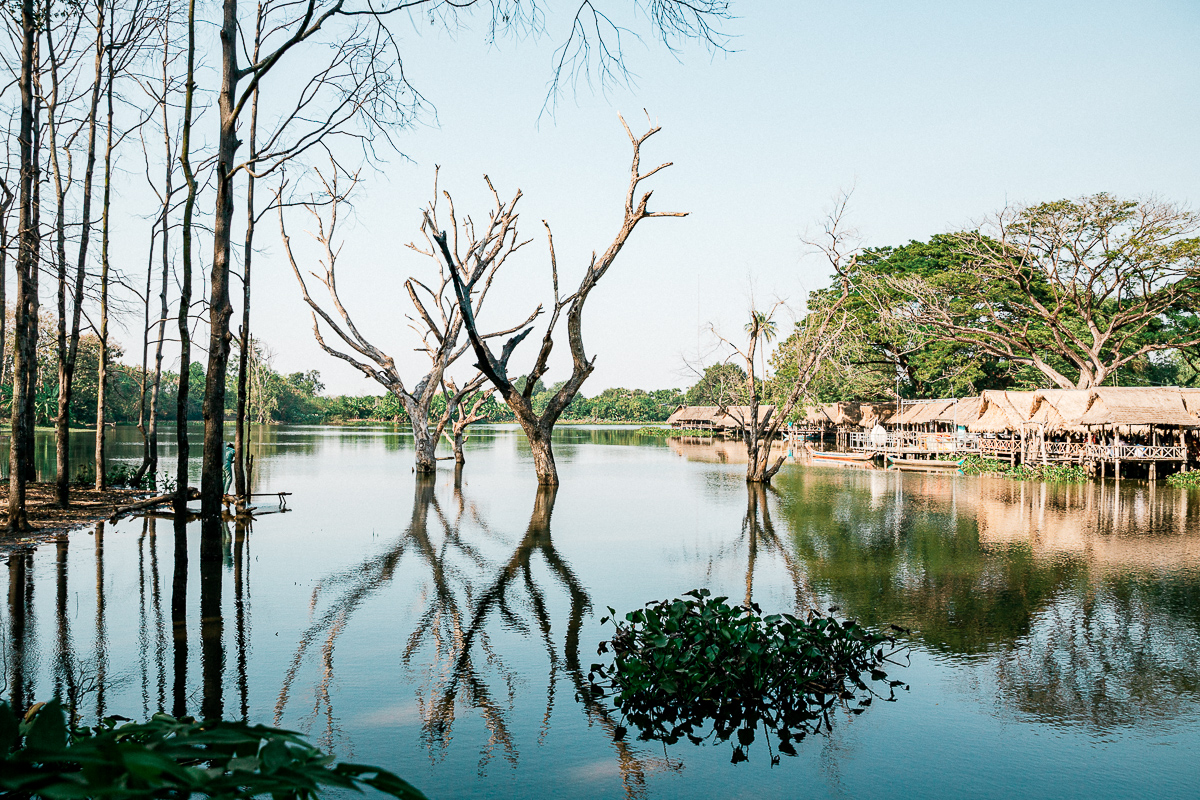 Battambang - Kambodschas Landleben 10