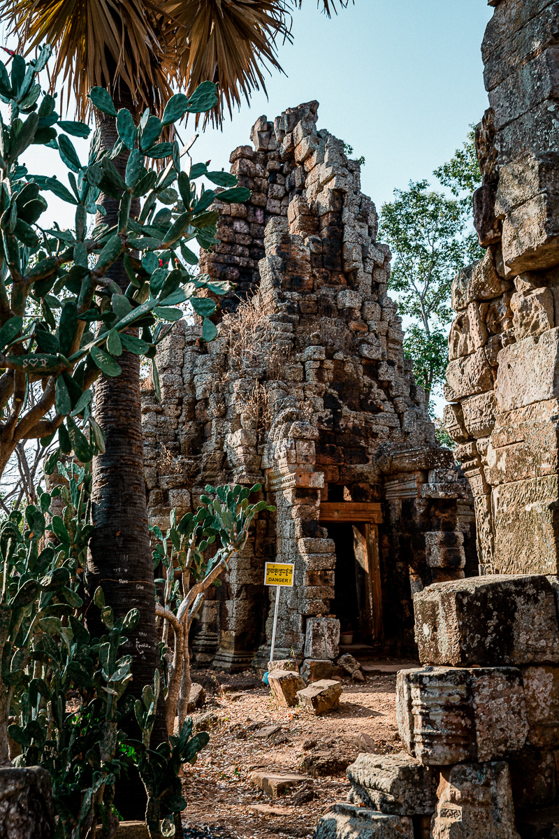 Battambang - Kambodschas Landleben 40