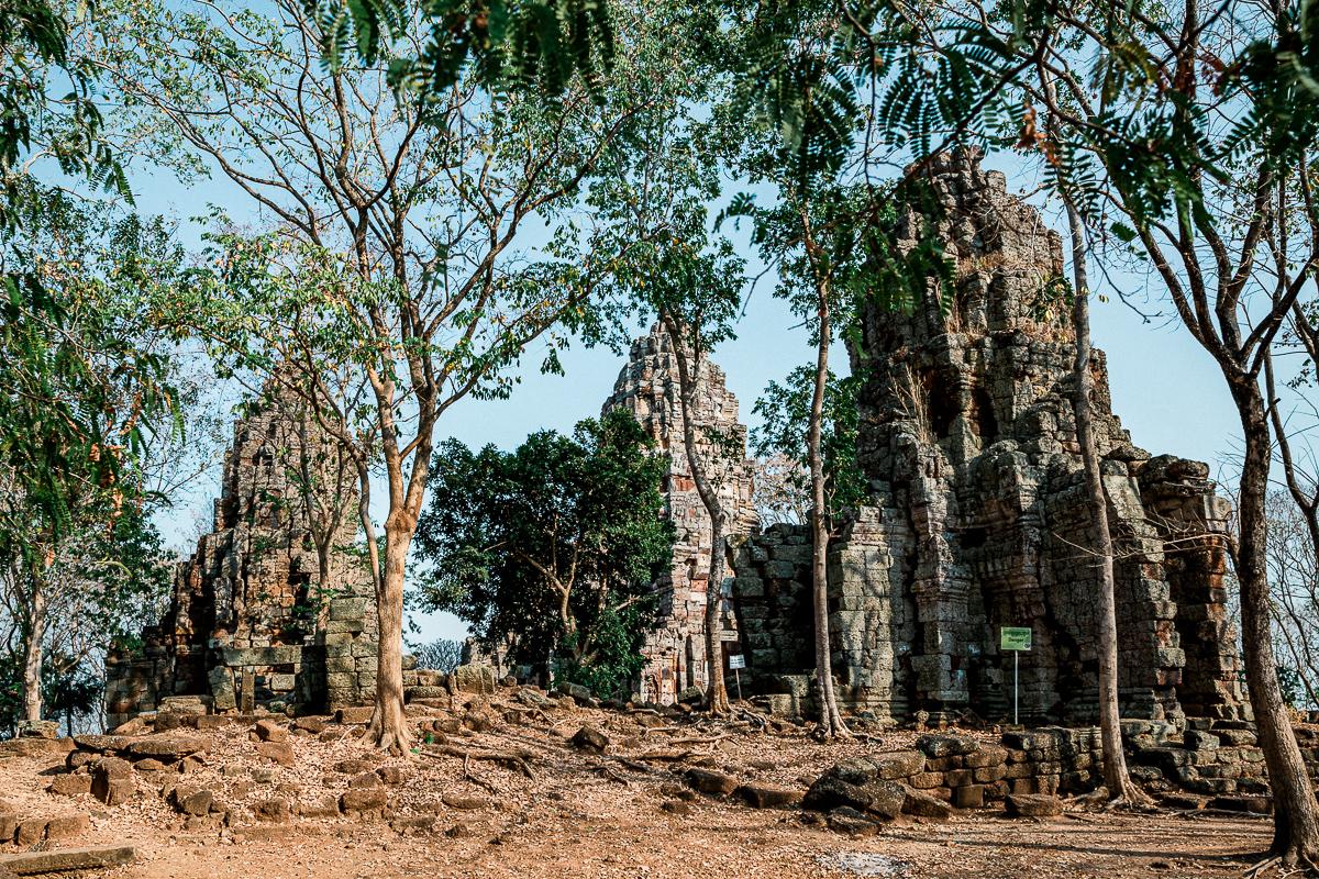 Battambang - Kambodschas Landleben 41