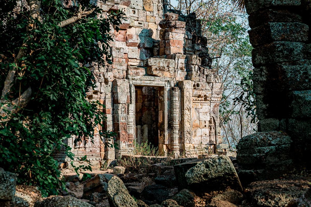 Battambang - Kambodschas Landleben 42