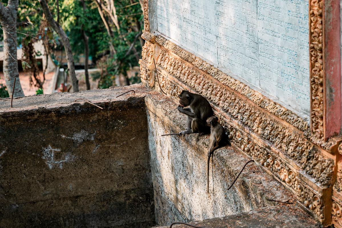 Battambang - Kambodschas Landleben 44