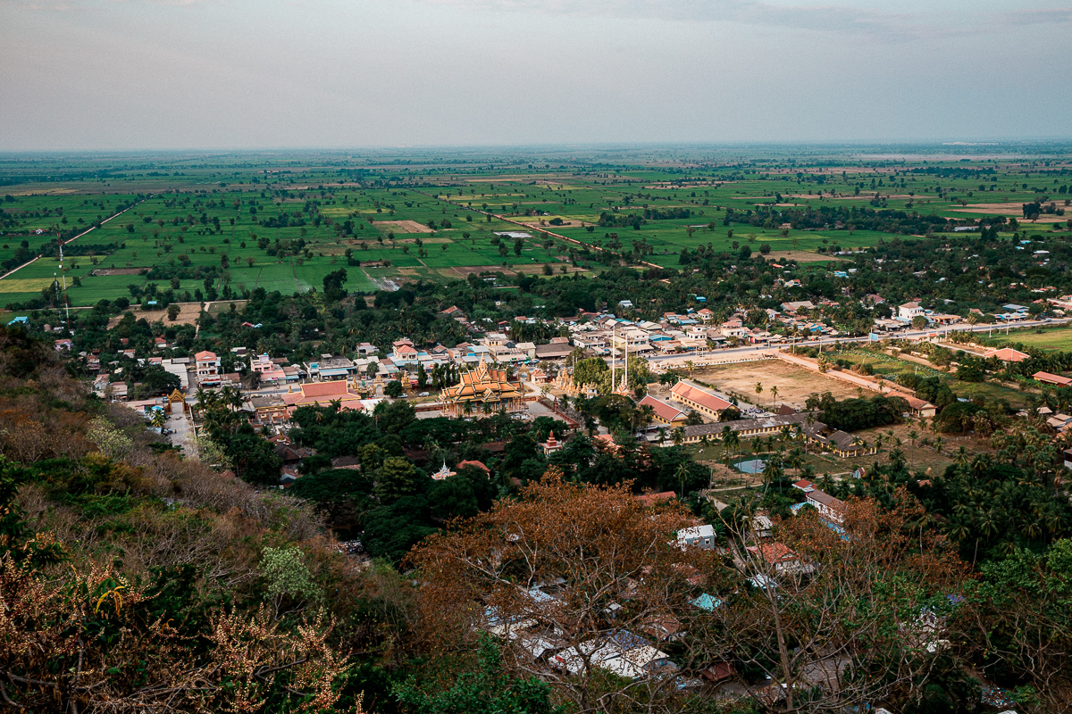 Battambang - Kambodschas Landleben 45