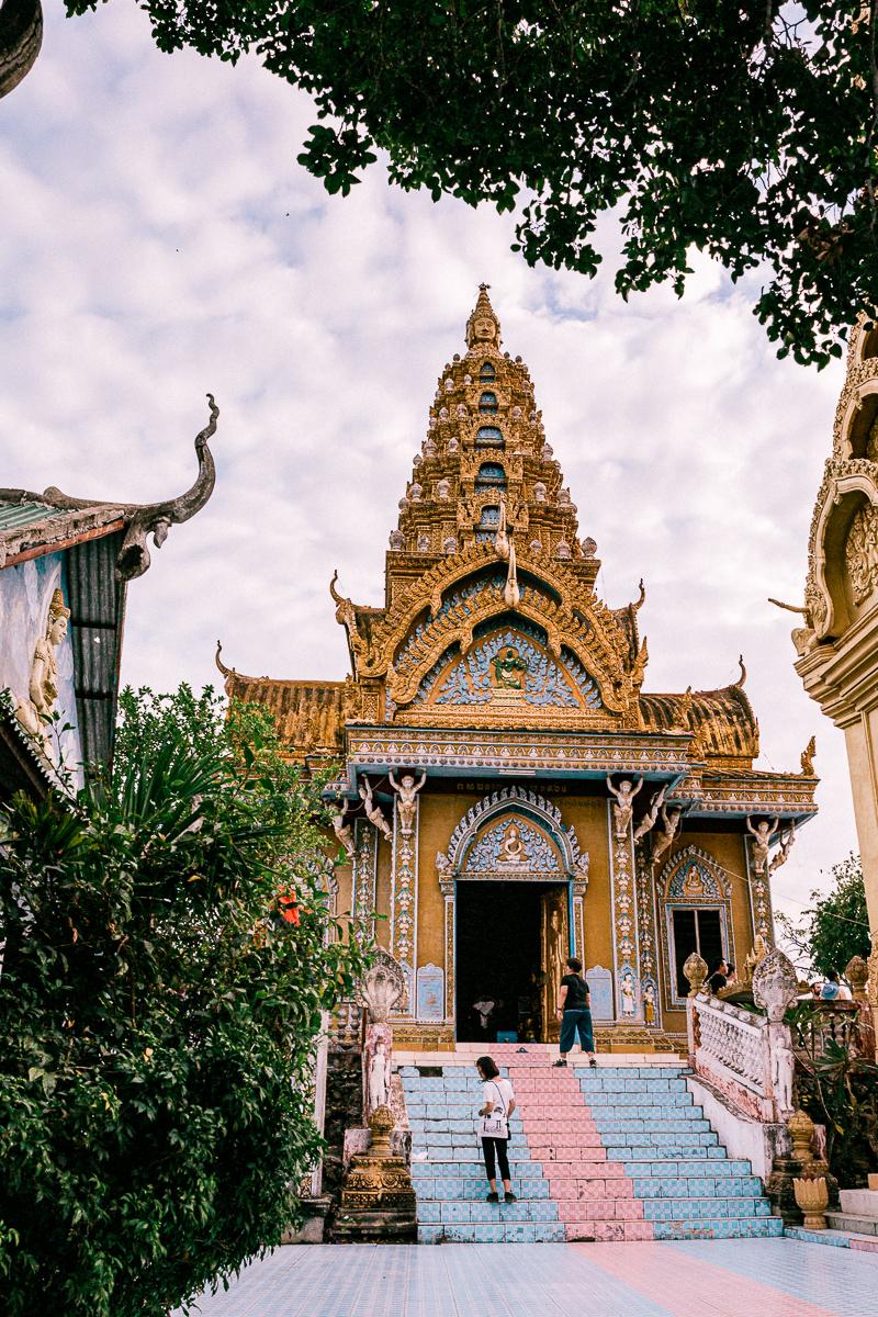 Battambang - Kambodschas Landleben 47