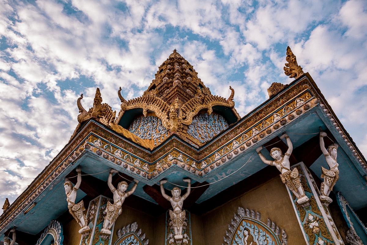 Battambang - Kambodschas Landleben 48