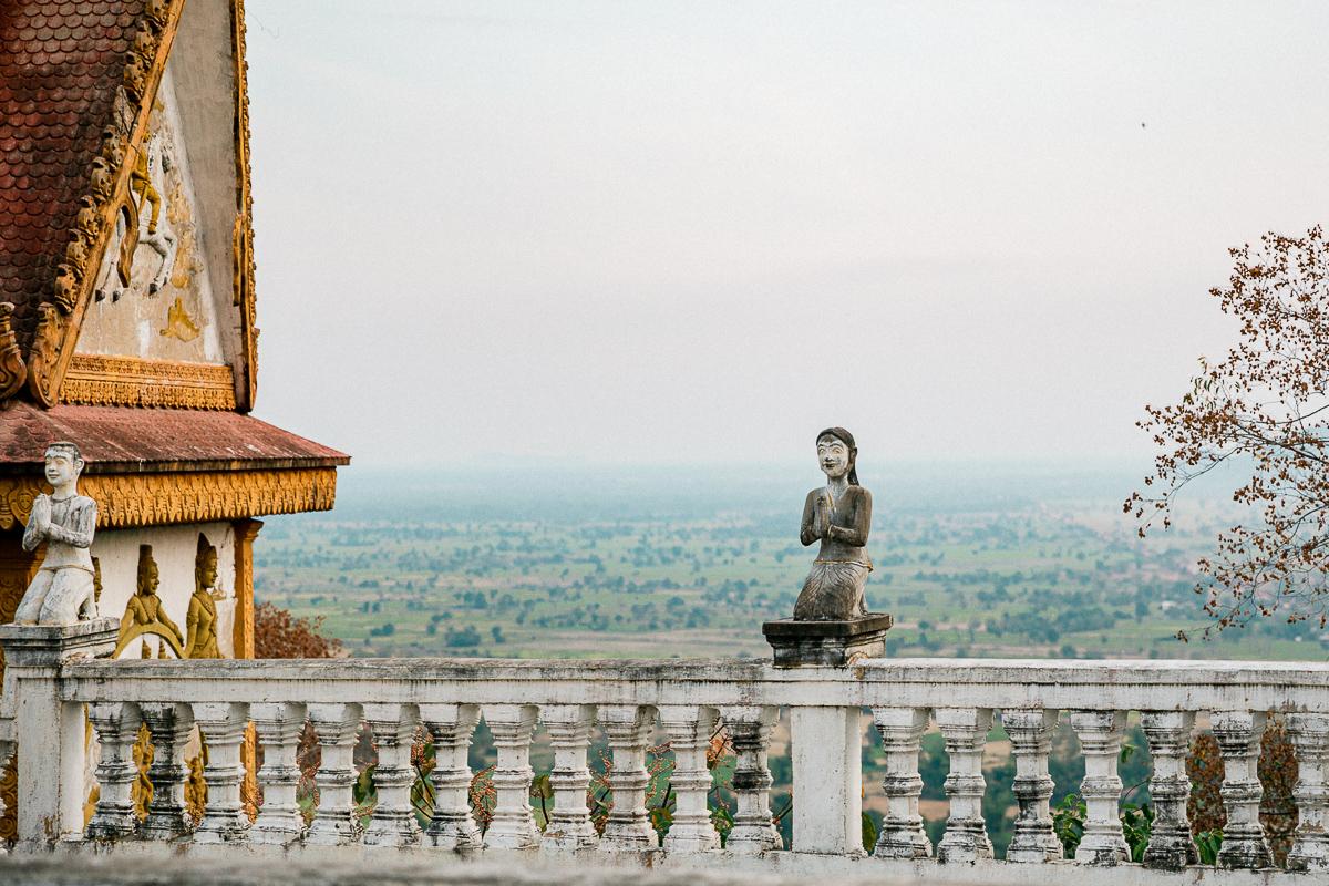 Battambang - Kambodschas Landleben 50