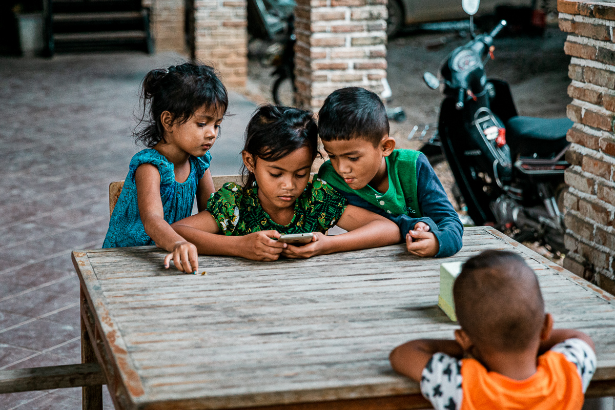 Battambang - Kambodschas Landleben 52