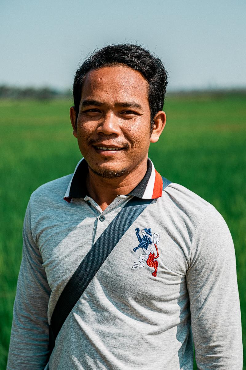 Battambang - Kambodschas Landleben 68