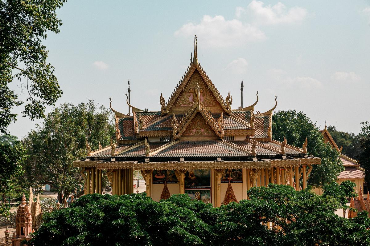 Battambang - Kambodschas Landleben 9