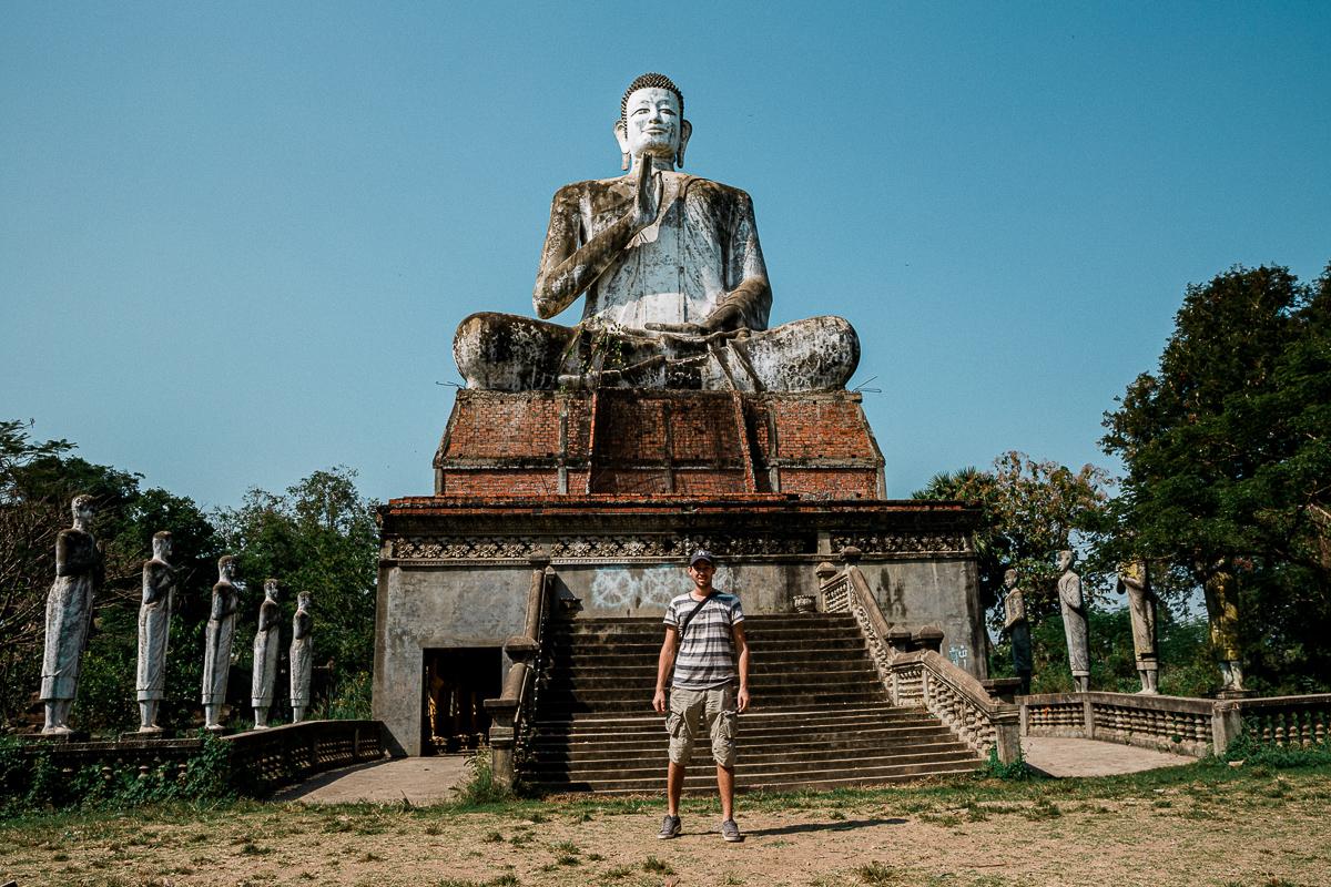 Battambang - Kambodschas Landleben 11