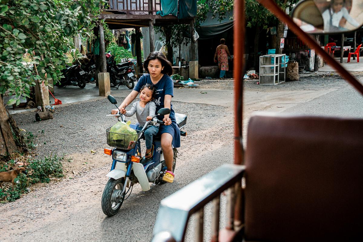Battambang - Kambodschas Landleben 66