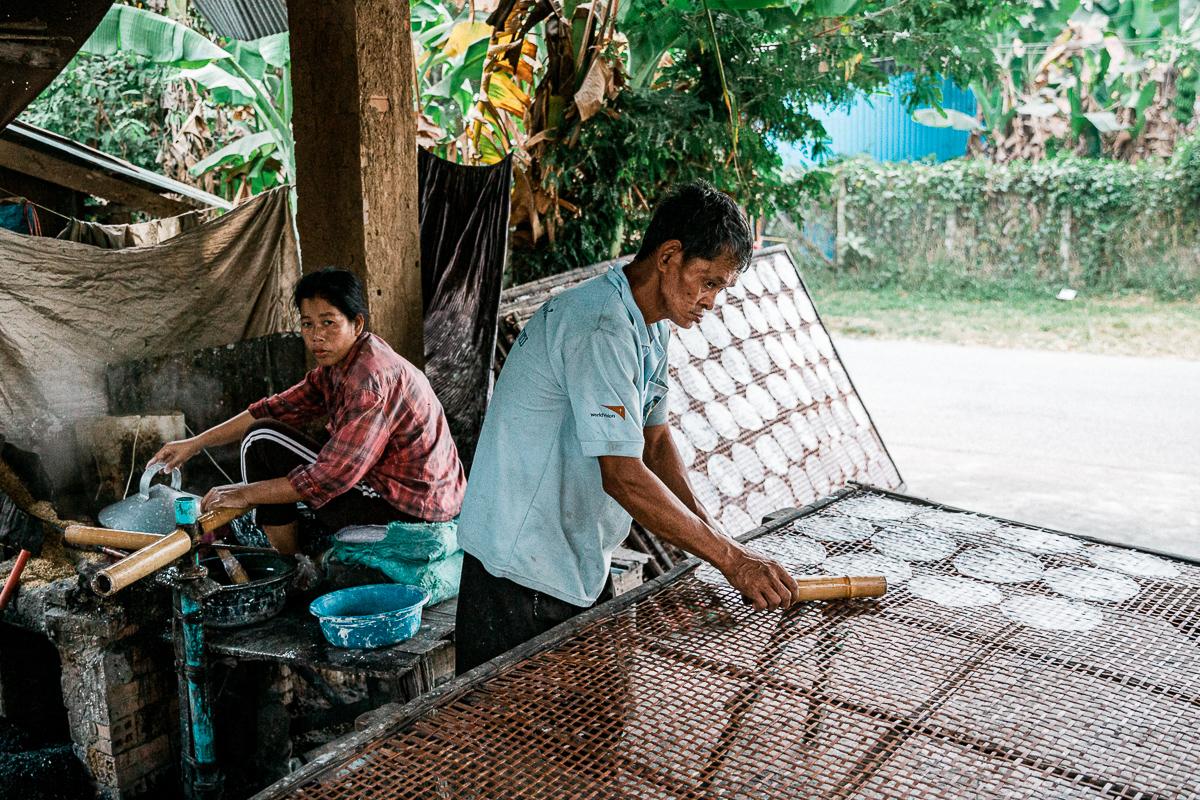 Battambang - Kambodschas Landleben 65