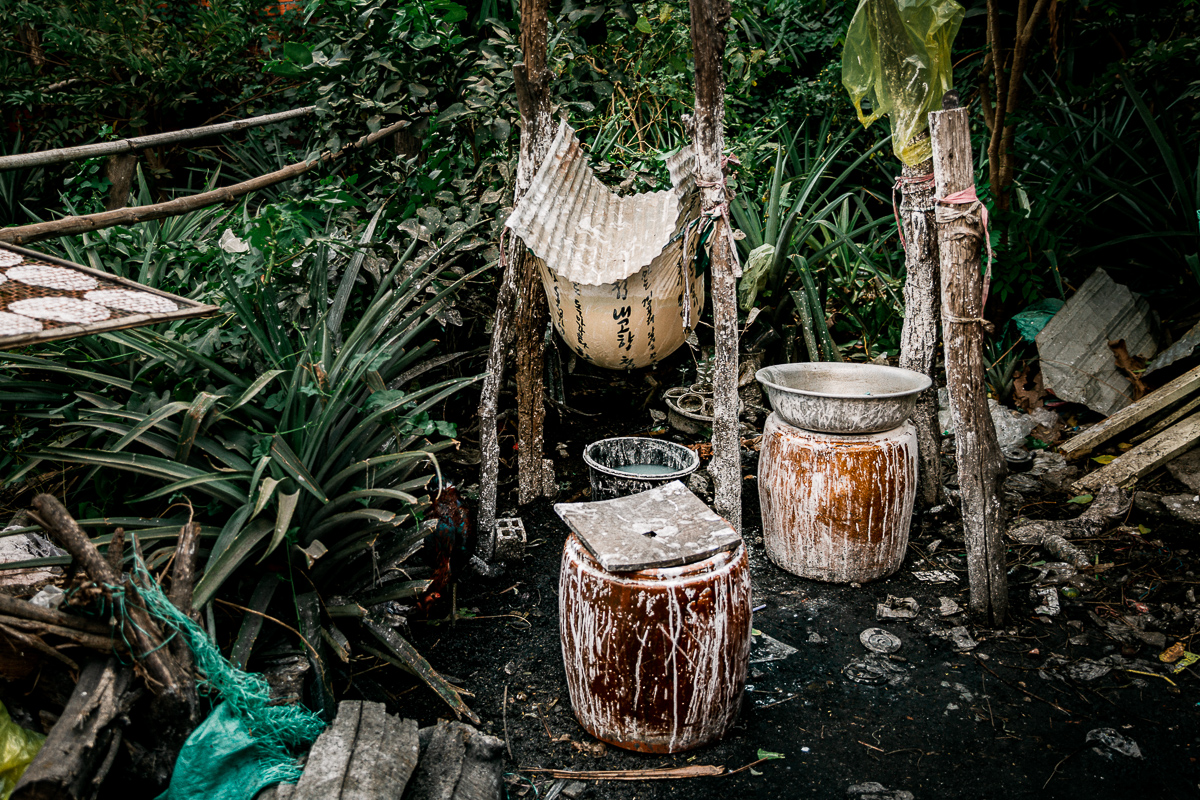 Battambang - Kambodschas Landleben 64