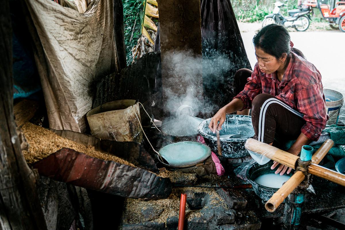 Battambang - Kambodschas Landleben 63