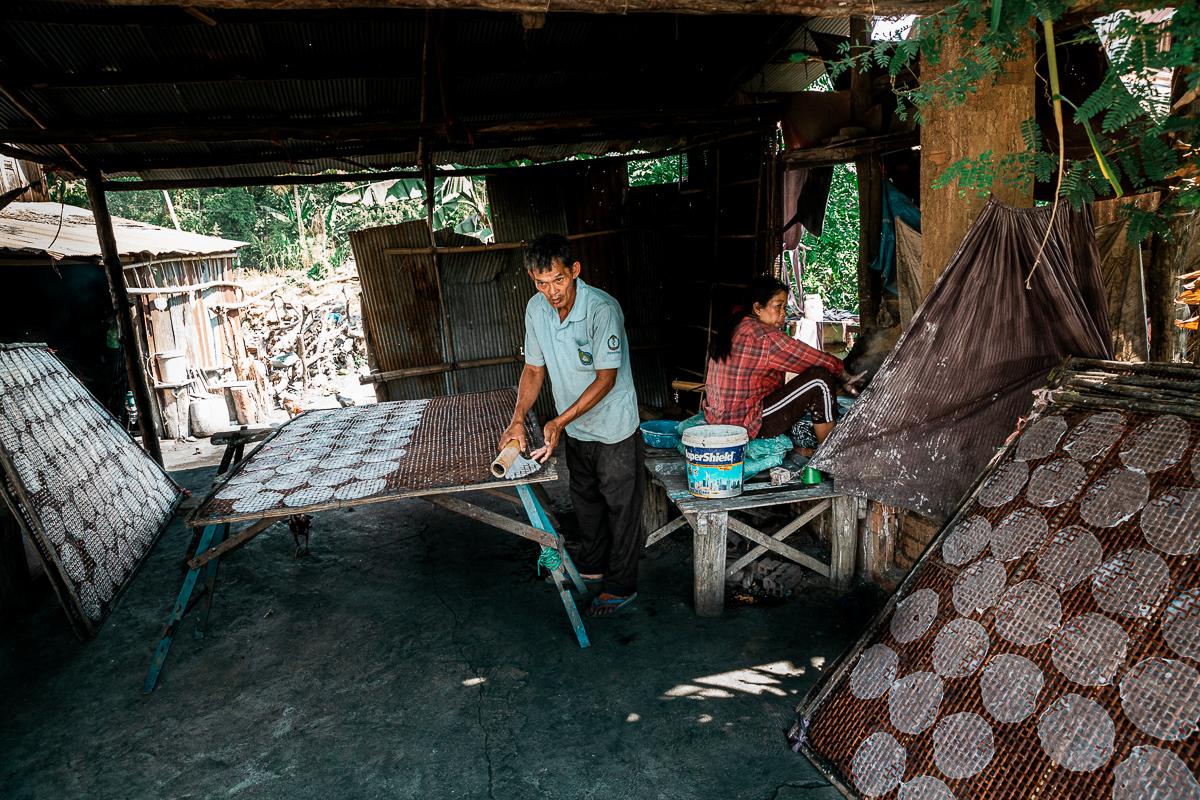 Battambang - Kambodschas Landleben 61