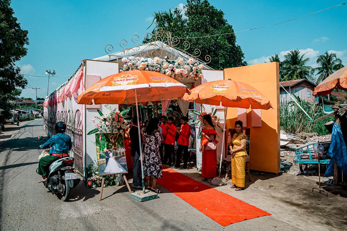 Battambang - Kambodschas Landleben 12