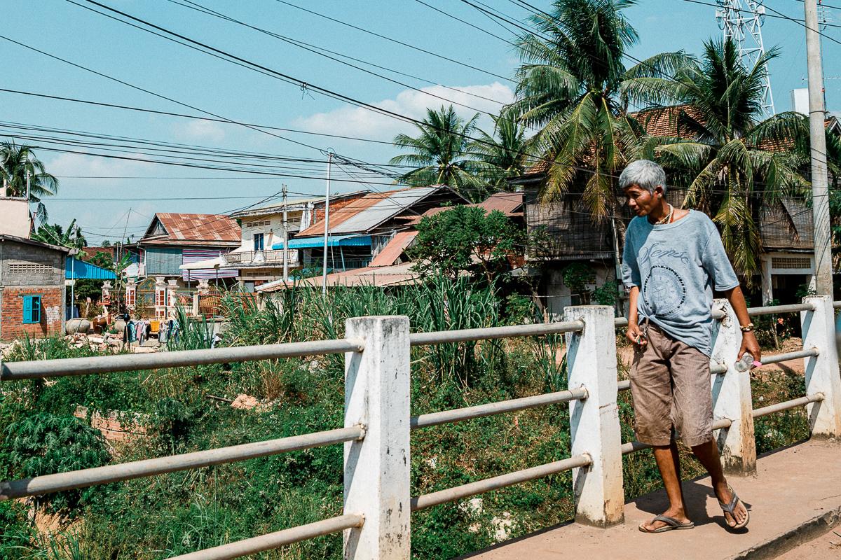 Battambang - Kambodschas Landleben 59