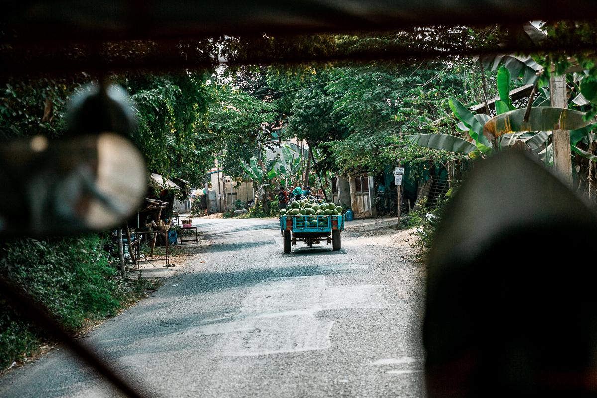 Battambang - Kambodschas Landleben 13