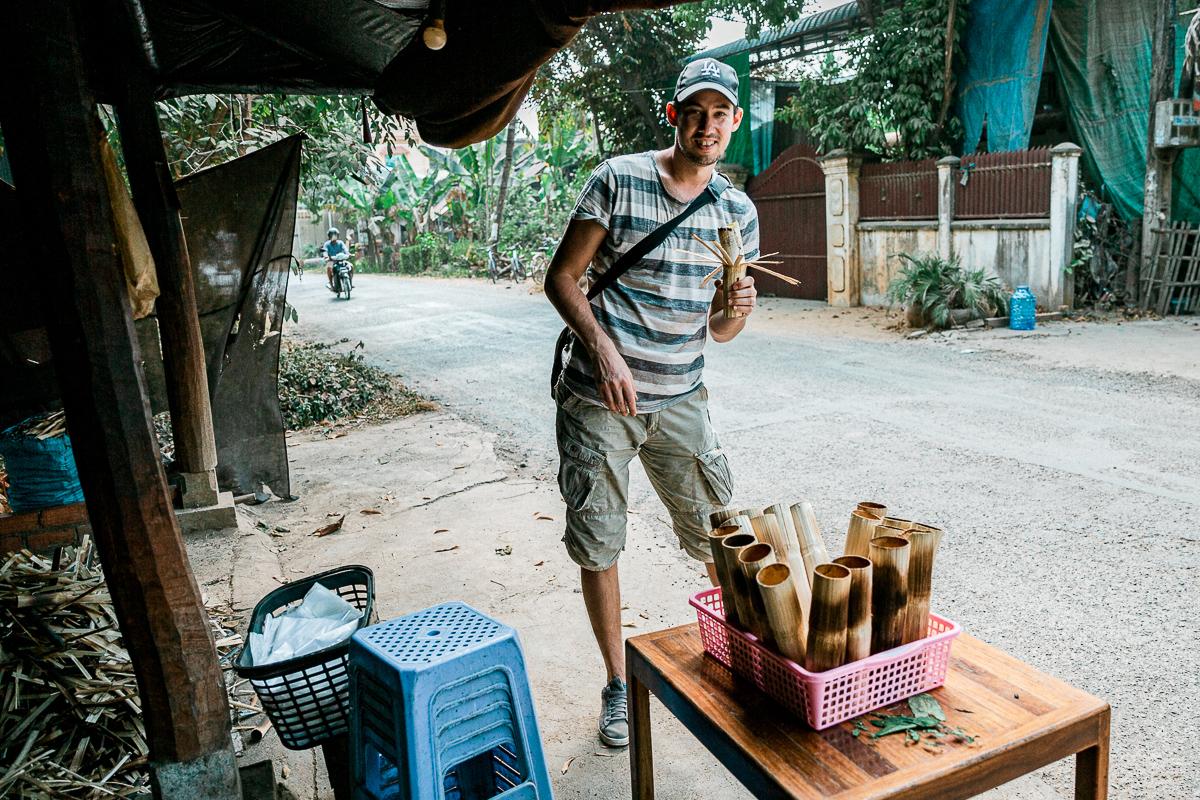 Battambang - Kambodschas Landleben 14