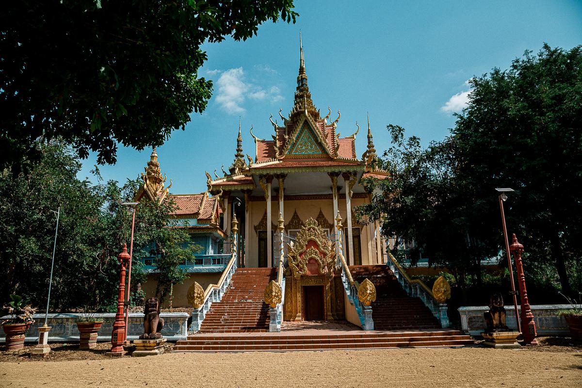 Battambang - Kambodschas Landleben 2