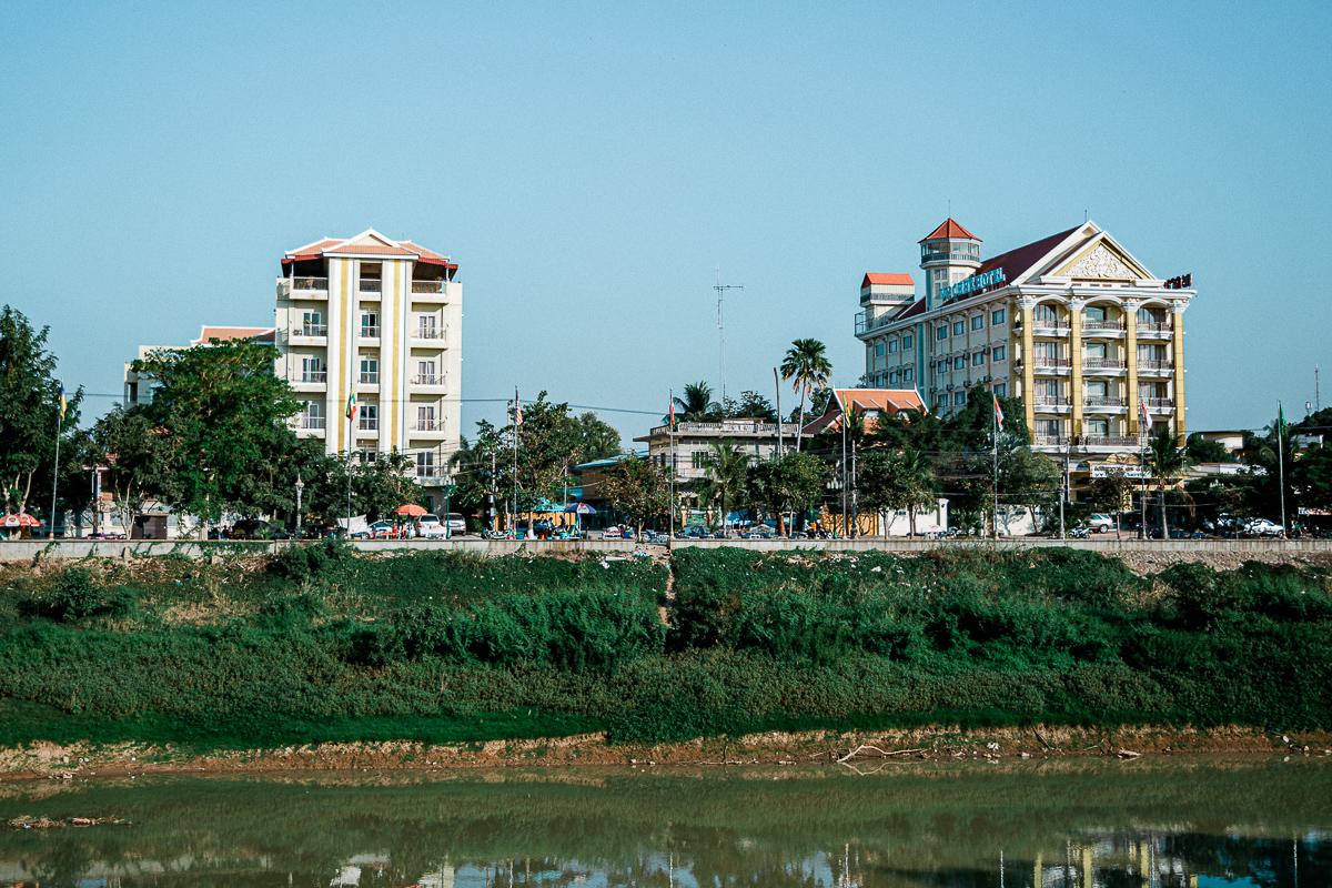 Battambang - Kambodschas Landleben 4