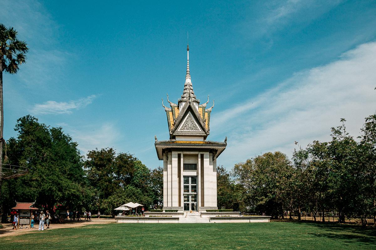 Die Gräueltaten von Phnom Penh 2