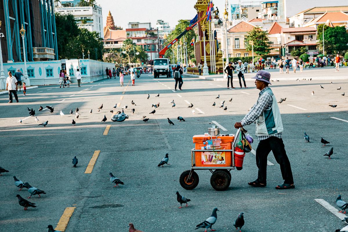 Die Gräueltaten von Phnom Penh 34