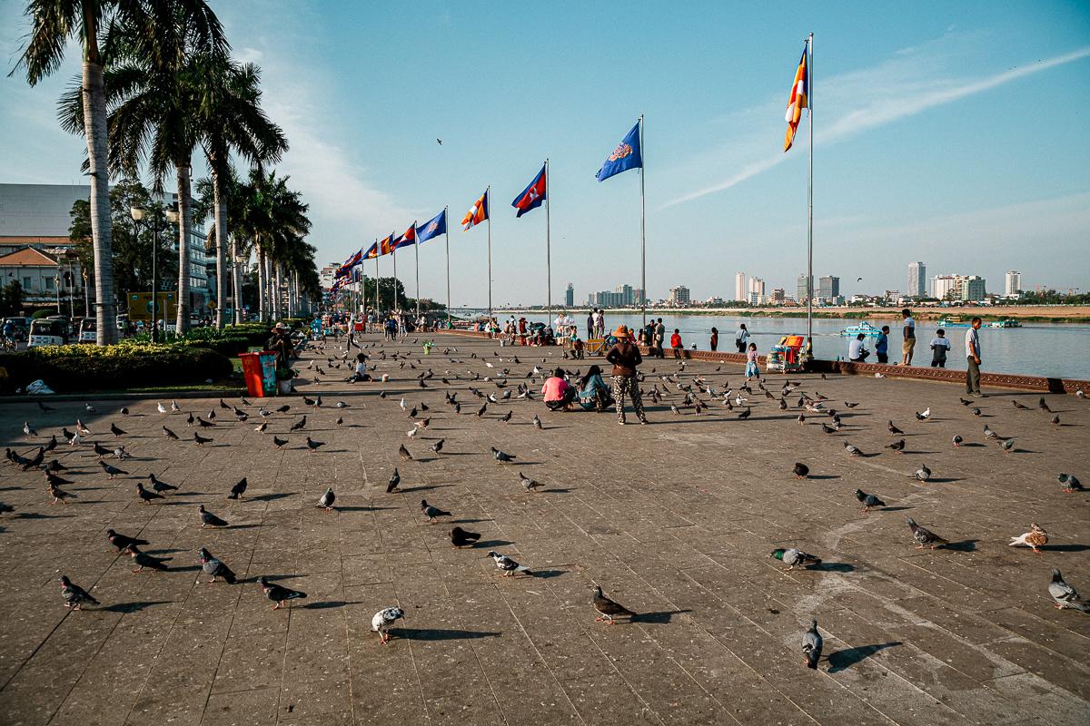 Die Gräueltaten von Phnom Penh 32
