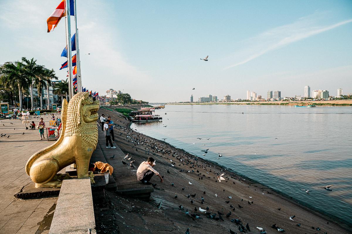 Die Gräueltaten von Phnom Penh 4