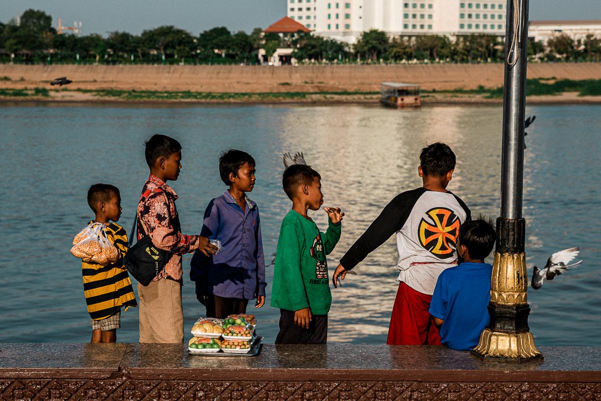 Die Gräueltaten von Phnom Penh 6