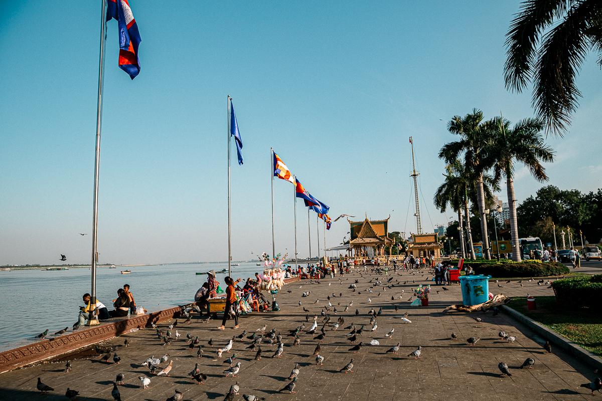 Die Gräueltaten von Phnom Penh 7
