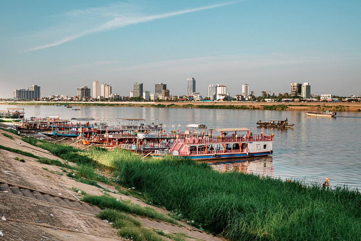 Die Gräueltaten von Phnom Penh 9