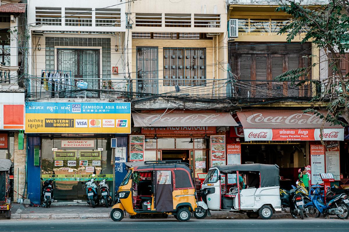 Die Gräueltaten von Phnom Penh 8