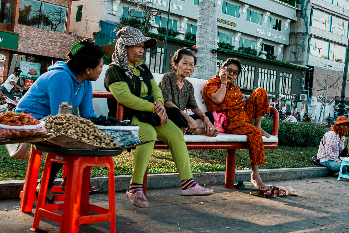 Die Gräueltaten von Phnom Penh 13